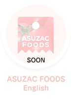 ASUZAC FOODS English
